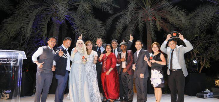 Serco Regional and Global Award – 2019