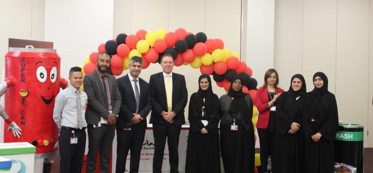 New UAEU Student Orientation 2019
