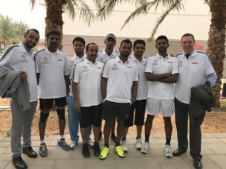 UAEU Sports Day – 2017