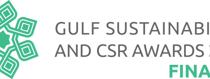 Gulf Sustainability and CSR Awards – 2018