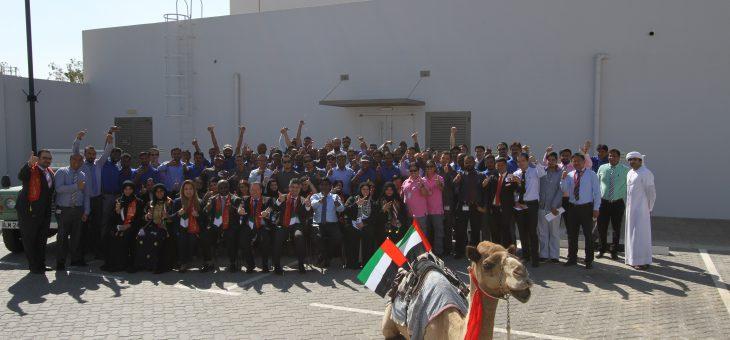 UAE National Day – 2018
